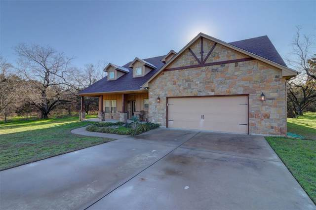 44158 Whisperwood Drive, Whitney, TX 76692 (MLS #14263239) :: The Chad Smith Team