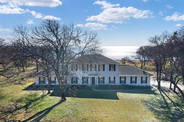 806 Stowe Lane, Lakewood Village, TX 75068 (MLS #14263275) :: Vibrant Real Estate