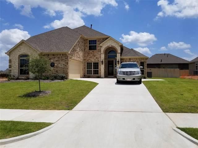 416 Mercury Court, Desoto, TX 75115 (MLS #14263276) :: Hargrove Realty Group