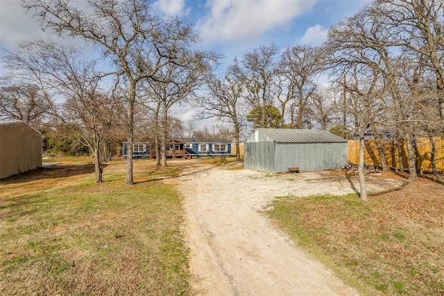 5721 E Highway 67, Alvarado, TX 76009 (MLS #14263279) :: Real Estate By Design