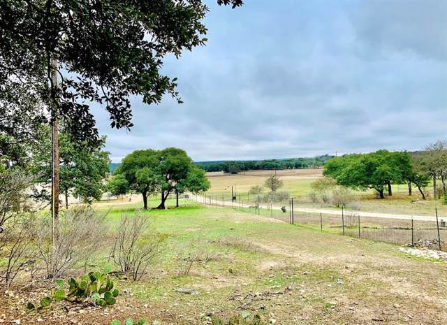 1300 Cr 233, Florence, TX 76527 (MLS #14263280) :: All Cities Realty
