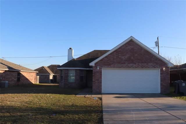 3028 Beaker, Dallas, TX 75241 (MLS #14263283) :: North Texas Team | RE/MAX Lifestyle Property