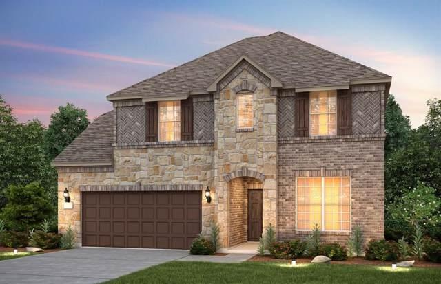 2313 Ray Hubbard Way, Wylie, TX 75098 (MLS #14263299) :: Caine Premier Properties