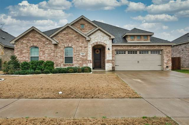 316 Haven Road, Waxahachie, TX 75165 (MLS #14263315) :: RE/MAX Landmark