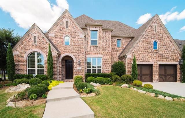 13712 Spring Wagon Drive, Frisco, TX 75035 (MLS #14263321) :: The Kimberly Davis Group