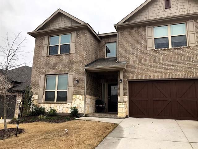 10223 Trail Ridge Drive, Fort Worth, TX 76126 (MLS #14263327) :: RE/MAX Landmark