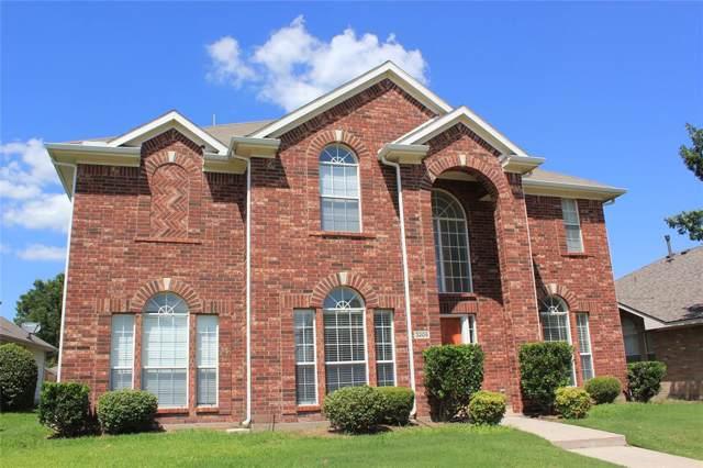 3209 Nutmeg Drive, Mckinney, TX 75070 (MLS #14263328) :: Tenesha Lusk Realty Group