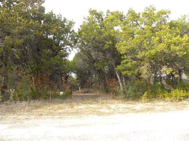 0000 Palmino Loop, Whitney, TX 76692 (MLS #14263344) :: Premier Properties Group of Keller Williams Realty