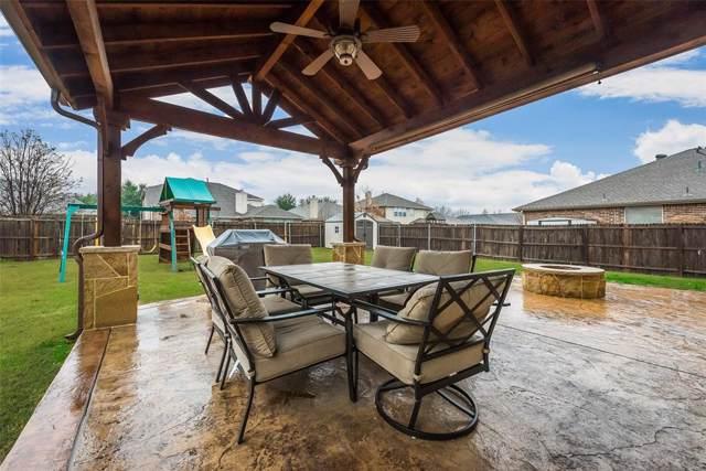 5013 Bald Cypress Lane, Mckinney, TX 75071 (MLS #14263362) :: Potts Realty Group