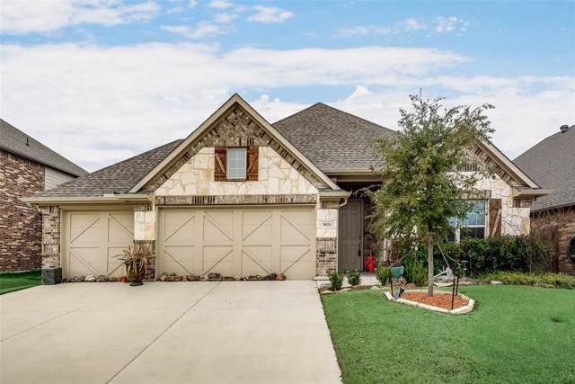 9024 Wichita Lane, Denton, TX 76226 (MLS #14263366) :: Century 21 Judge Fite Company