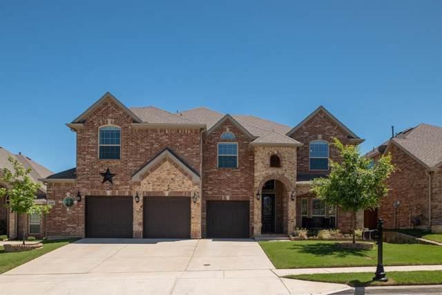 4308 Waterstone Road, Fort Worth, TX 76244 (MLS #14263403) :: RE/MAX Landmark