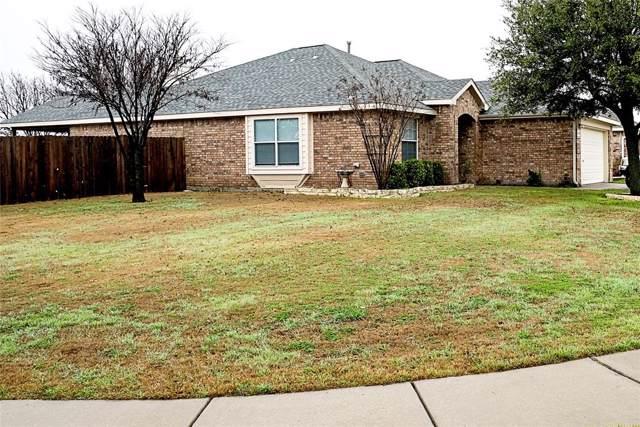 14148 Gold Seeker Way, Fort Worth, TX 76052 (MLS #14263411) :: Team Hodnett