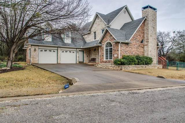 39066 Springwillow, Whitney, TX 76692 (MLS #14263423) :: The Chad Smith Team