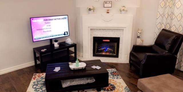 1001 Liberty Street #125, Dallas, TX 75204 (MLS #14263426) :: North Texas Team | RE/MAX Lifestyle Property