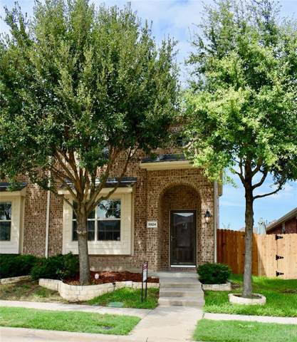 5924 Round Up Lane, Mckinney, TX 75070 (MLS #14263436) :: The Hornburg Real Estate Group