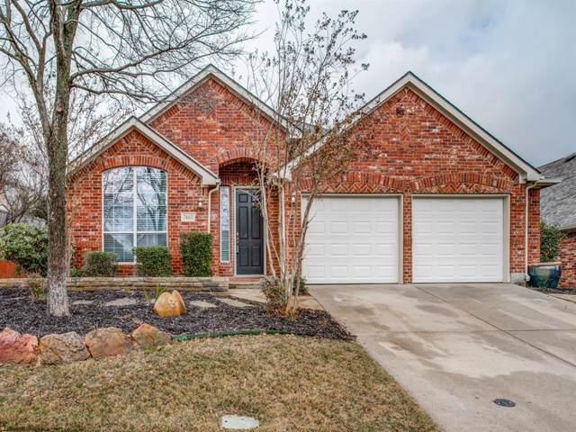 7412 Nabors Lane, Mckinney, TX 75071 (MLS #14263441) :: The Kimberly Davis Group