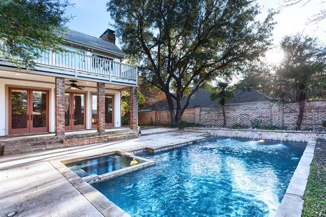 14873 Oaks North Place, Addison, TX 75254 (MLS #14263453) :: EXIT Realty Elite