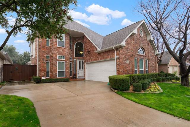 314 Old York Road, Irving, TX 75063 (MLS #14263458) :: Robinson Clay Team