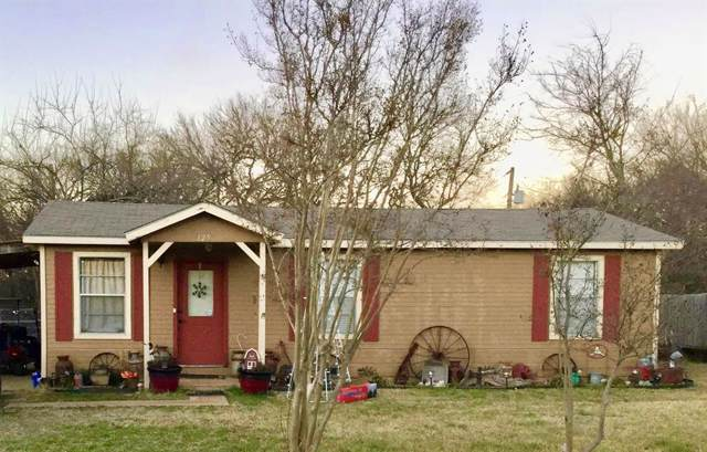 125 Clayton Drive, Pottsboro, TX 75076 (MLS #14263462) :: Robbins Real Estate Group