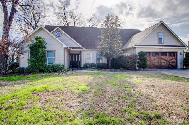 362 Fagg Drive, Lewisville, TX 75057 (MLS #14263475) :: The Kimberly Davis Group
