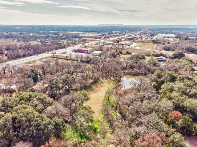 4228 E Highway 377, Granbury, TX 76049 (MLS #14263477) :: Trinity Premier Properties