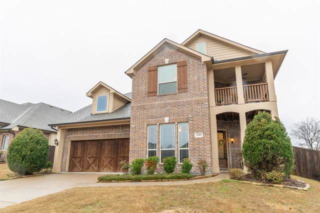 4309 Springhurst Drive, Plano, TX 75074 (MLS #14263489) :: Robbins Real Estate Group