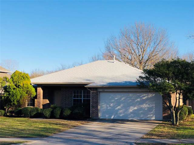 1307 Meadowbrook Drive, Mckinney, TX 75069 (MLS #14263493) :: NewHomePrograms.com LLC