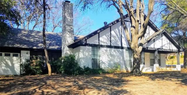 5721 Diamond Oaks Drive S, Haltom City, TX 76117 (MLS #14263498) :: The Chad Smith Team