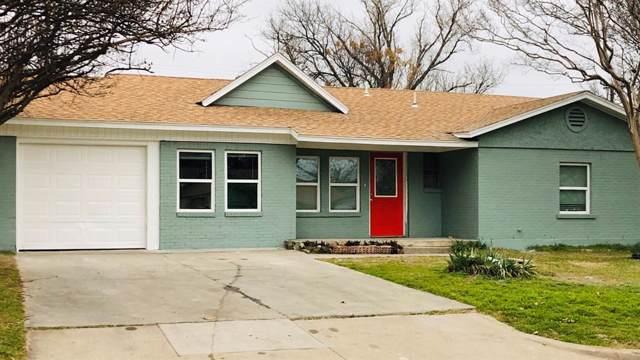 5005 Melinda Drive, Forest Hill, TX 76119 (MLS #14263501) :: RE/MAX Landmark