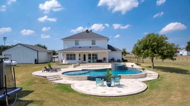 5850 Four Seasons Lane, Mckinney, TX 75071 (MLS #14263507) :: Potts Realty Group