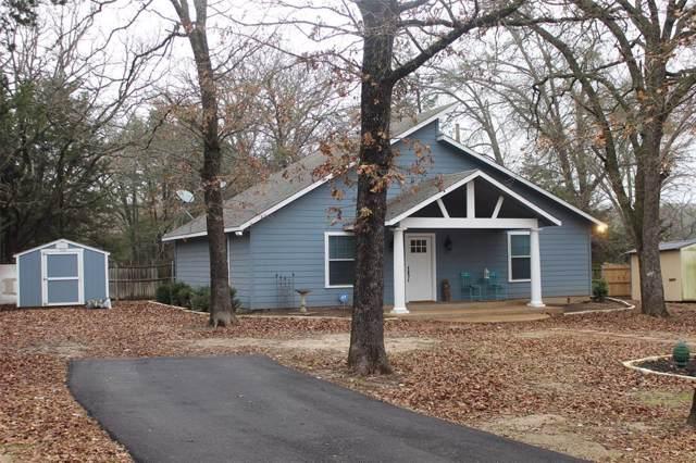 16844 County Road 329, Terrell, TX 75161 (MLS #14263529) :: Vibrant Real Estate