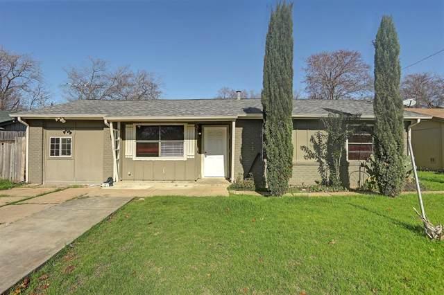 2711 Gilbert Circle, Arlington, TX 76010 (MLS #14263536) :: The Hornburg Real Estate Group