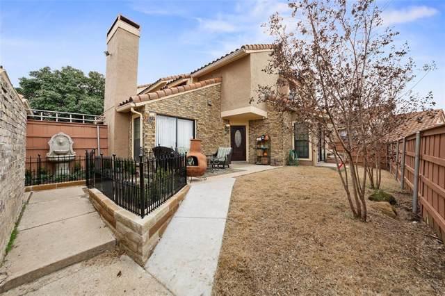 4241 Cuesta Drive, Irving, TX 75038 (MLS #14263542) :: NewHomePrograms.com LLC