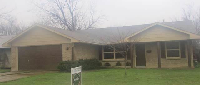 426 Oak Ridge Place, Grand Prairie, TX 75052 (MLS #14263552) :: Ann Carr Real Estate