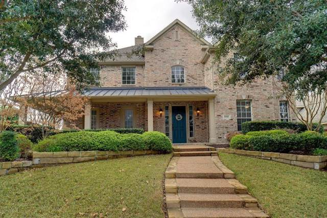 8009 Rosemont Drive, Plano, TX 75025 (MLS #14263558) :: Robbins Real Estate Group