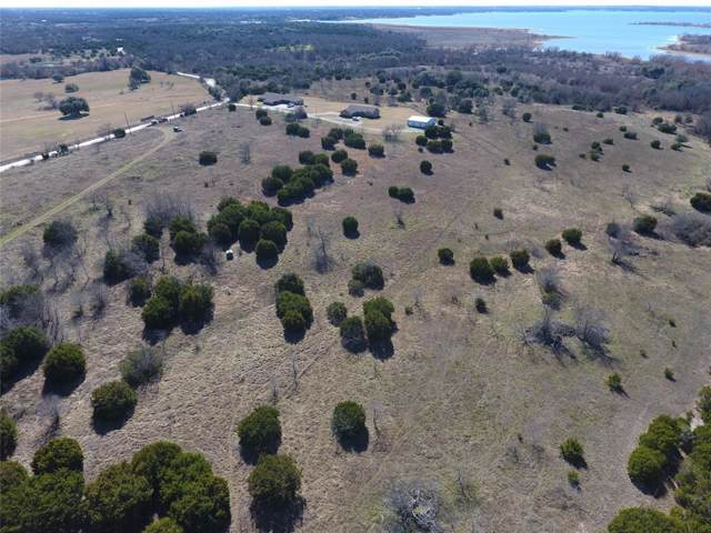2133 Hcr 2133, Whitney, TX 76692 (MLS #14263559) :: The Welch Team