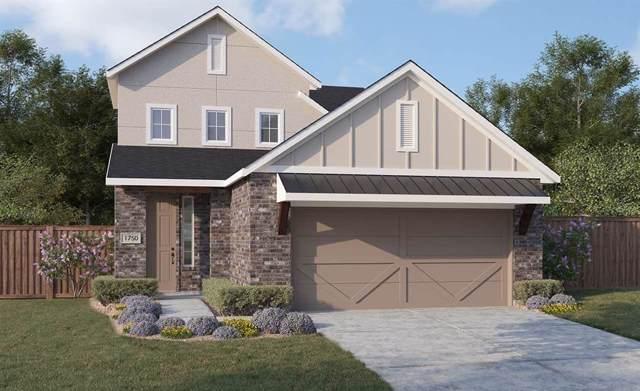 2725 Pease Drive, Forney, TX 75126 (MLS #14263579) :: Maegan Brest | Keller Williams Realty