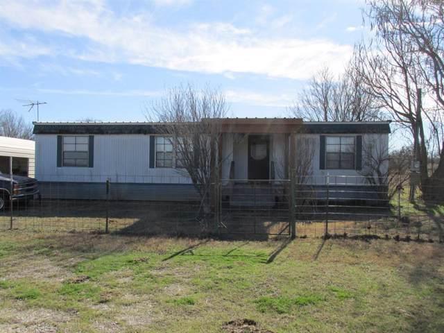 2441 Mcvoid Road, Springtown, TX 76082 (MLS #14263581) :: Team Tiller
