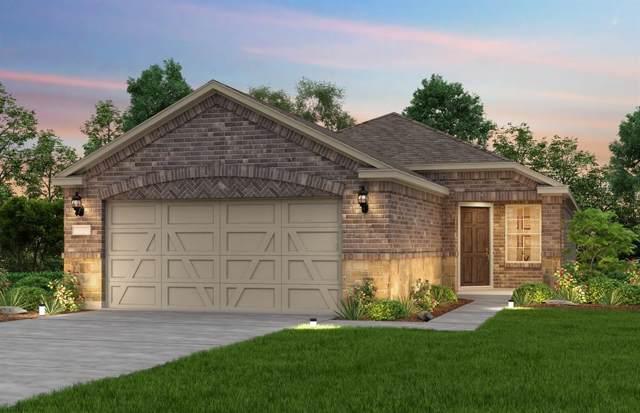 925 Rough Hollow Drive, Mckinney, TX 75071 (MLS #14263592) :: Van Poole Properties Group