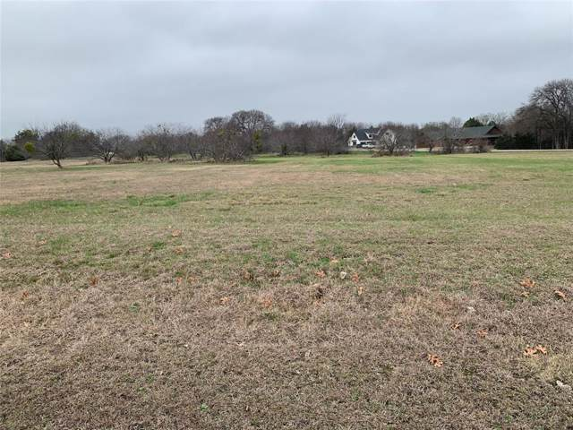 205 The Shores Drive, Corsicana, TX 75109 (MLS #14263595) :: The Chad Smith Team