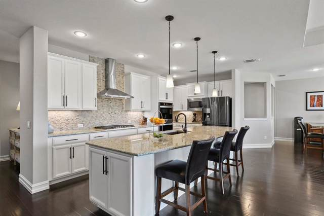 11309 Gale Ridge Terrace, Fort Worth, TX 76052 (MLS #14263630) :: The Good Home Team
