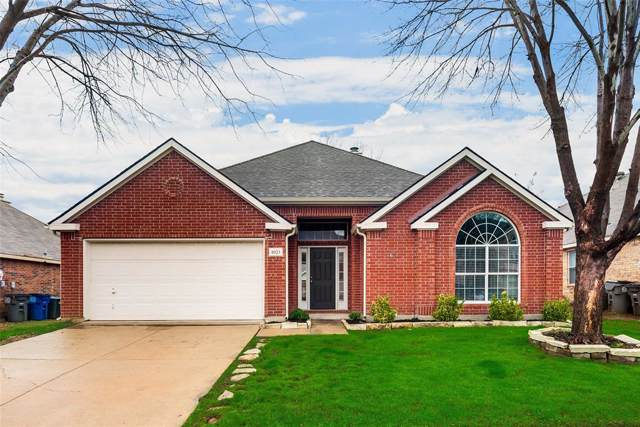 1025 Ponderosa Ridge, Little Elm, TX 75068 (MLS #14263634) :: North Texas Team | RE/MAX Lifestyle Property
