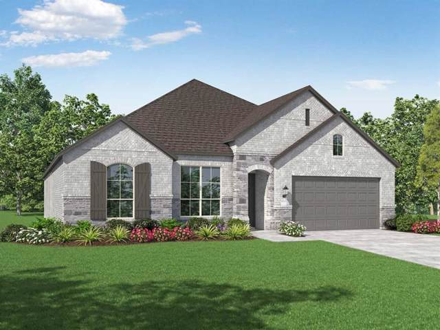 1707 Daldoran Drive, Celina, TX 75009 (MLS #14263651) :: Roberts Real Estate Group