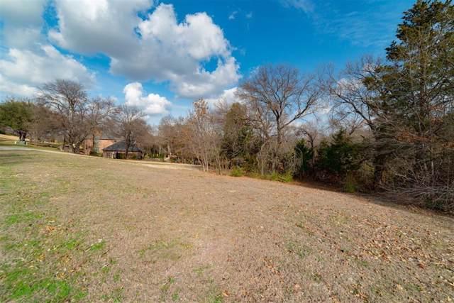 405 Canyon Creek Trail, Fort Worth, TX 76112 (MLS #14263654) :: RE/MAX Landmark