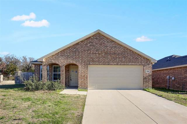 1704 Blacksmith Drive, Dallas, TX 75253 (MLS #14263664) :: Century 21 Judge Fite Company