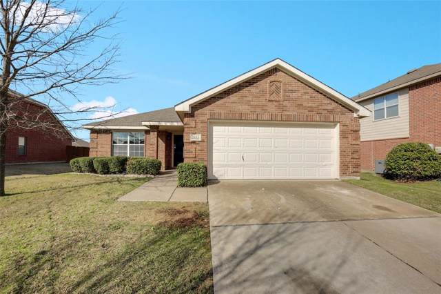 2033 Kings Forest Drive, Heartland, TX 75126 (MLS #14263667) :: Potts Realty Group