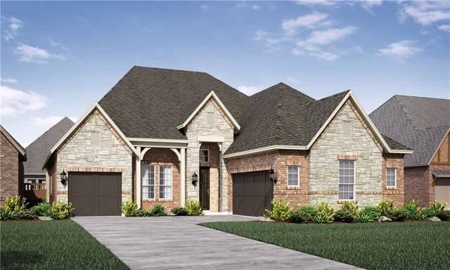 13918 Woodford Lane, Frisco, TX 75035 (MLS #14263675) :: NewHomePrograms.com LLC