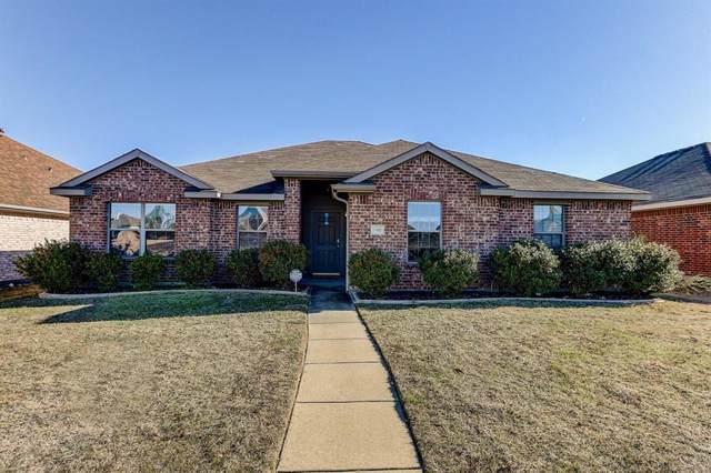 1408 Marvin Gardens, Lancaster, TX 75134 (MLS #14263678) :: RE/MAX Landmark