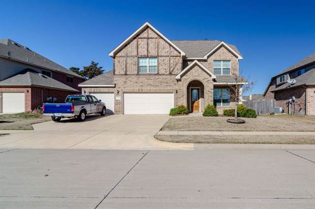 1739 Crescent Oak Street, Wylie, TX 75098 (MLS #14263683) :: Caine Premier Properties