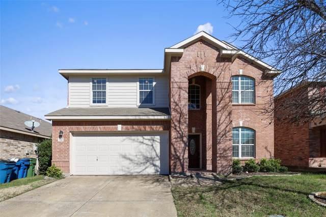 1136 Mount Olive Lane, Forney, TX 75126 (MLS #14263684) :: The Mauelshagen Group